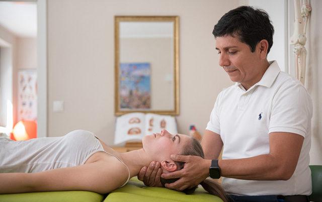Persönliche Physiotherapie im Zentrum Kölns-image